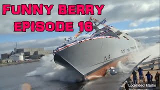 Weekly fails 2014, funny interesting videos - Funny animals || Funny Berry Compilation Episode 16