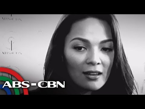 KC Concepcion speaks up on pregnancy rumors