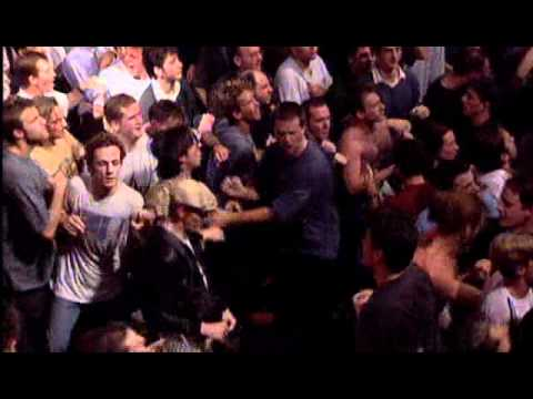 Iggy Pop - Live at the Avenue B (1999)