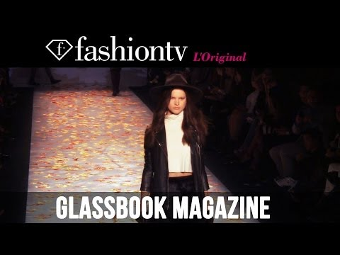 Ambition Exposed Episode 5 by GLASSbook Magazine | FashionTV