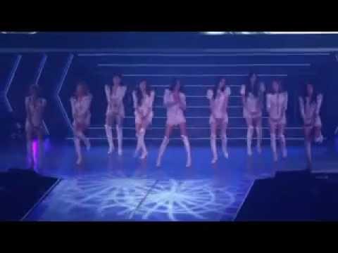 GG Girls'Genration live in BANGKOK