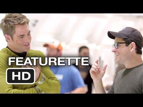 Star Trek Into Darkness Character Profile – Captain Kirk (2013) – Chris Pine Movie HD