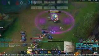 | DIRECTO | League of Legends LAN | a Manquear |
