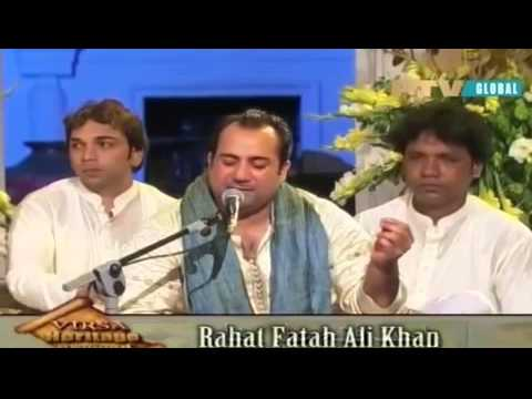 Rahat Fateh Ali Khan   Koi Umeed bar nahi aati   YouTube x264...