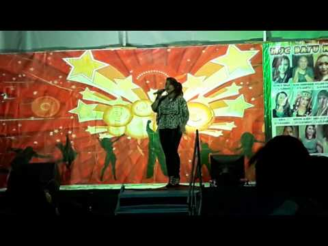 PadamKa Nama Aku (Live) - Eyqa Saiful