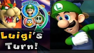 Download Mario Party 9 Solo Mode 93 Luigi Bowser Station For