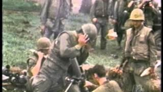 The 20th Century:  Vietnam Protest Movement