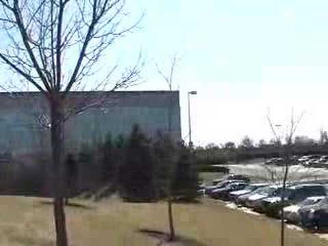 World's Largest Building (single emp. office after pentagon)