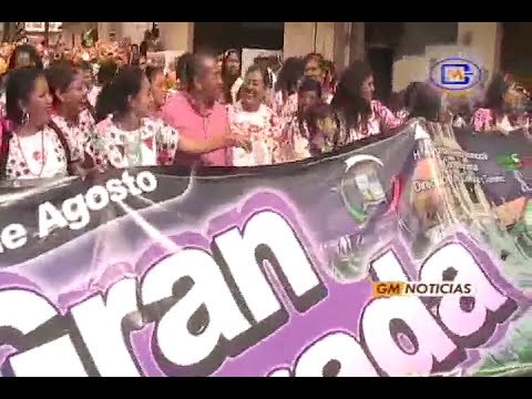 TIGRADA 2011 CHILAPA DE ALVAREZ