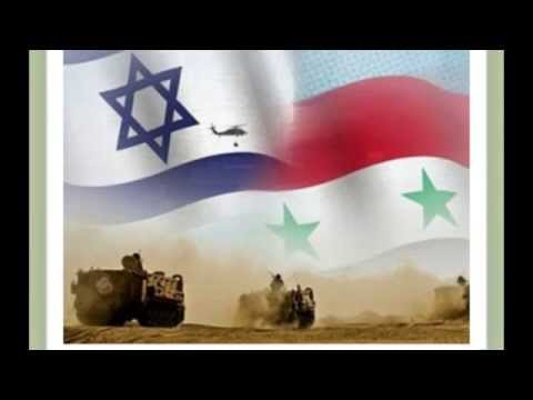 Israel Launches Artillery Strikes Into Syria, Downs Syrian Jet