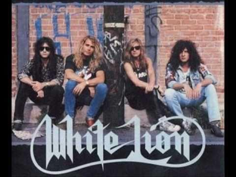 White Lion - Vito Bratta Best Solos