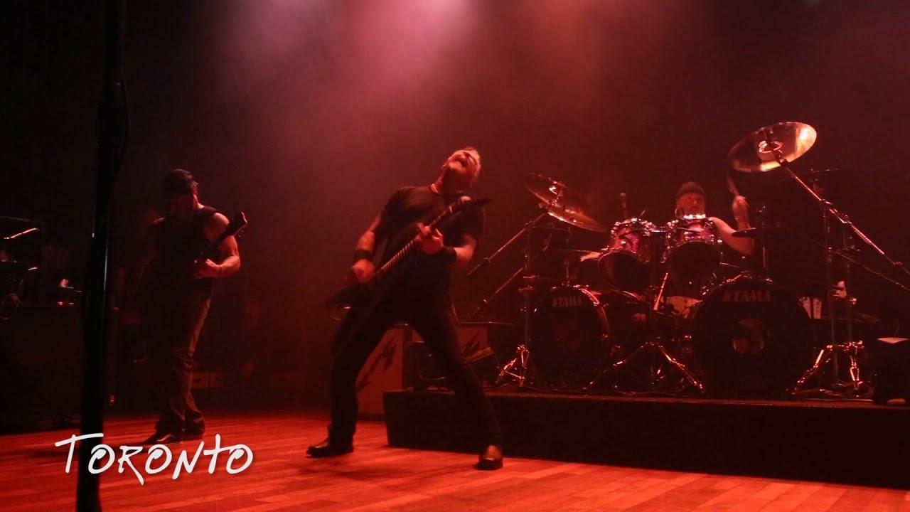 Metallica:  Hardwired... Around the World