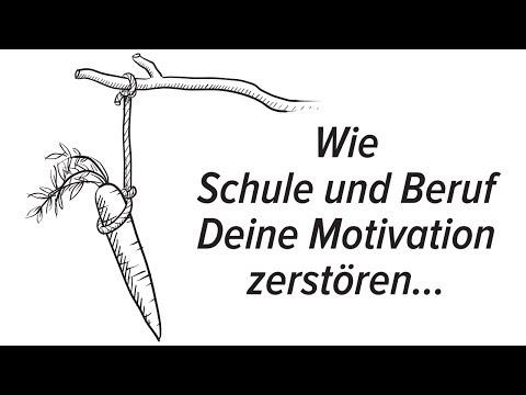 3 Schritte, um Deine Motivation wiederzubeleben