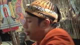 Wayang Kulit, WISANGGENI GUGAT, CD 3, Ki Anom Suroto, Ki Bayu Aji Pamungkas