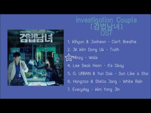 Download FULL Investigation Couple OST Mp4 baru