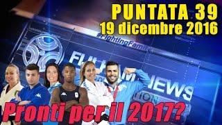 FIJLKAM NEWS 39 - Pronti per il 2017?