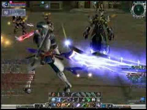 RF Online - Relic Weapons
