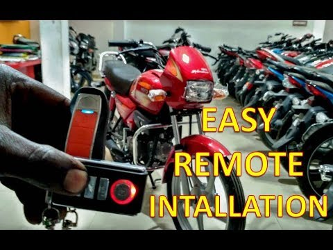 REMOTE INSTALLATION PROCESS STEP BY STEP AT HOME -2018