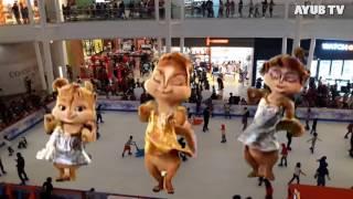 Asal Kau Bahagia  -ARMADA ( CHIPMUNK version)