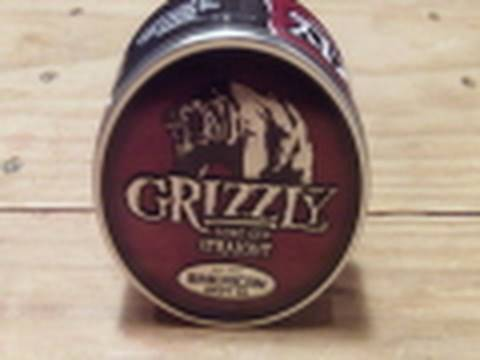 Grizzly Straight Big Maroon Dip! Video