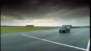 Fifth Gear SHOOT-OUT!  VW TRANSPORTER v MERCEDES VITO X