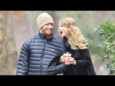 Taylor Swift Loses Virginity To Jake Gyllenhaal & Left Devastated? video
