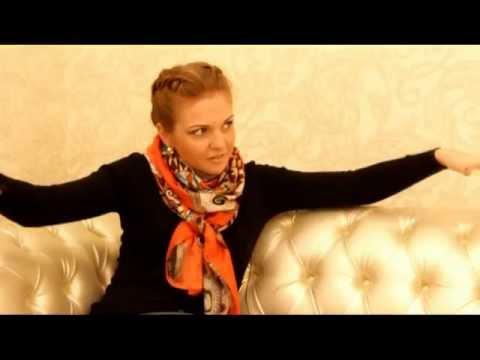 Марина Девятова в Ульяновске