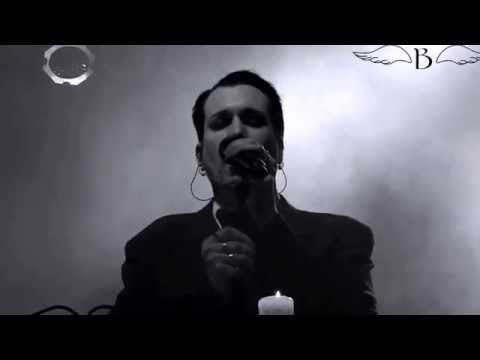 Blutengel - Die With You - Monument Tour 2013 - Losh. video