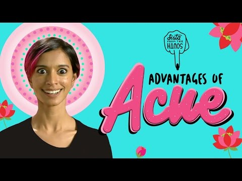 Advantages of Acne Ft. Sofia Ashraf | Sista From The South | Blush thumbnail