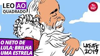 Leo ao quadrado (1.3.19): A morte do neto de Lula. Brilha uma estrela