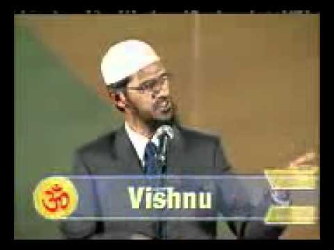 Zakir Naik Pe Jahilu Ke Fatwe.3gp video