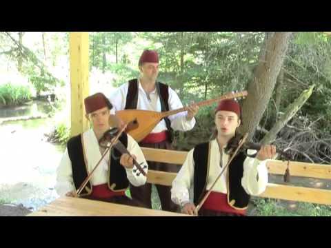 Braca Hamze i SIjelo: Kad Pjevaju Dva Brata