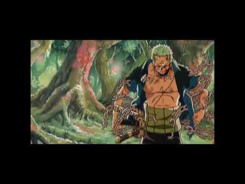 Dragonball Z Vs One Piece video