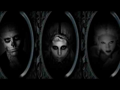 Lady Gaga - Madonna- David Guetta - Born To Express Love [Robin Skouteris Mix].mp4