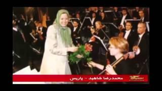 گلدان دزدی سازمان مجاهدین خلق از قبرستان اورسوراواز.سازمان مجاهدین خلق متهم به گلدان دزدی از گورستان