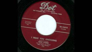 Craig McLachlan - I Hear You Knocking