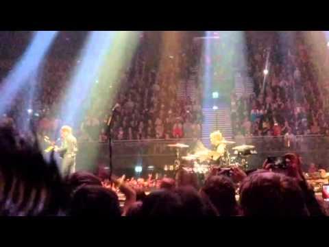 Muse Supremacy Live @ Ziggo Dome
