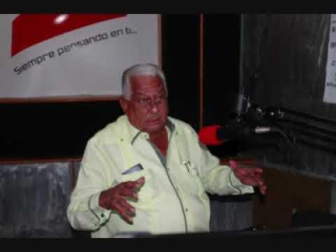 Euclides Gutiérrez Felix 08 05 2014