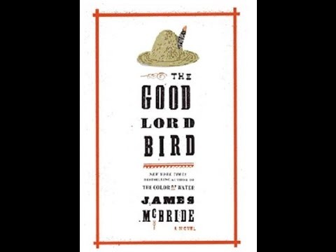 James McBride author of The Good Lord Bird