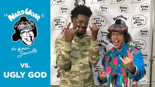 Nardwuar vs. Ugly God