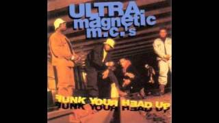 Watch Ultramagnetic Mcs Introduction To The Funk video