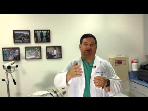 Cervical Dysplasia (Gynecology - Pap Smear)