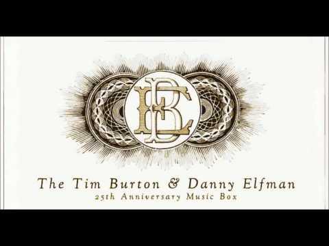 Danny Elfman - Mars Attacks Main Titles