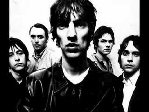 The Verve - No Knock On My Door