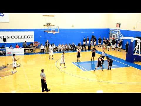 11 | La Lumiere School ( Indiana ) Vs Vermont Academy ( Vermont )