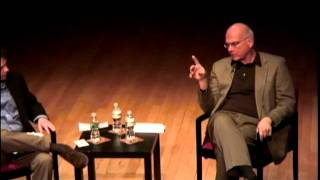 Are People Who Aren't Christians Going to Hell? Is that Fair? Tim Keller at Veritas [9 of 11]