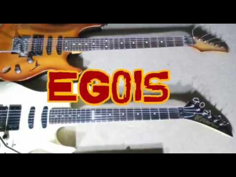 Video Cover EGOIS LESTI II Gitaris Agil Bagus Triyono ST II Tutorial Melodi Dangdut Termudah