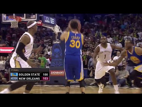 [Ep. 26] Inside The NBA (on TNT) Game Break–  Warriors vs. Pelicans Highlights - 4-7-15