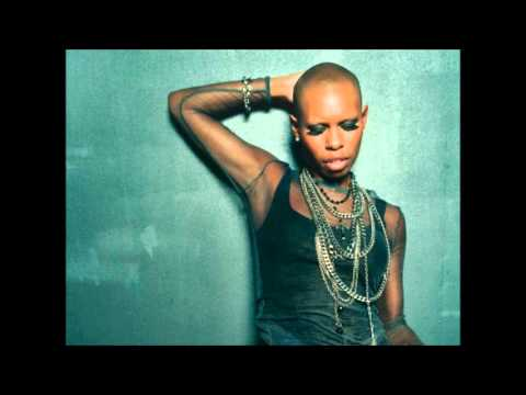 Skunk Anansie I hope You Get To Meet Your HeroBlack Traffic