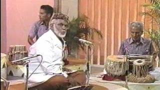 Tamil Muslim Songs Ettanai Thollaigal by EM hanifa